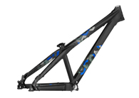 Voltage YZ TMO Frame